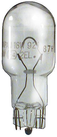 170813 Bulb T16 12V 16W