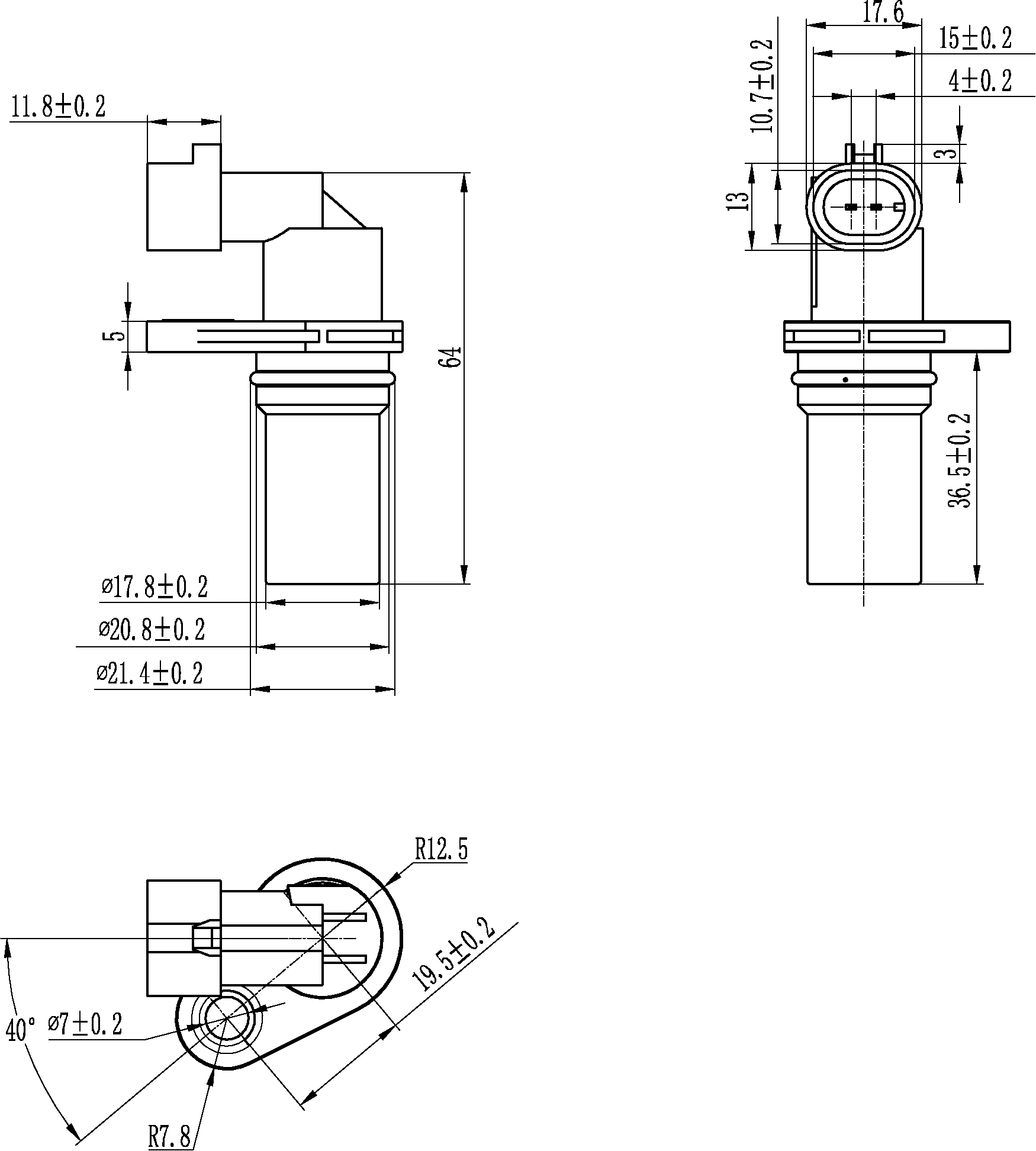 Crank Position Sensor Jeep 4 0l Engine Diagram Manual Of Wiring 2 5 150679 Crankshaft Rh Hc Cargo Co Uk