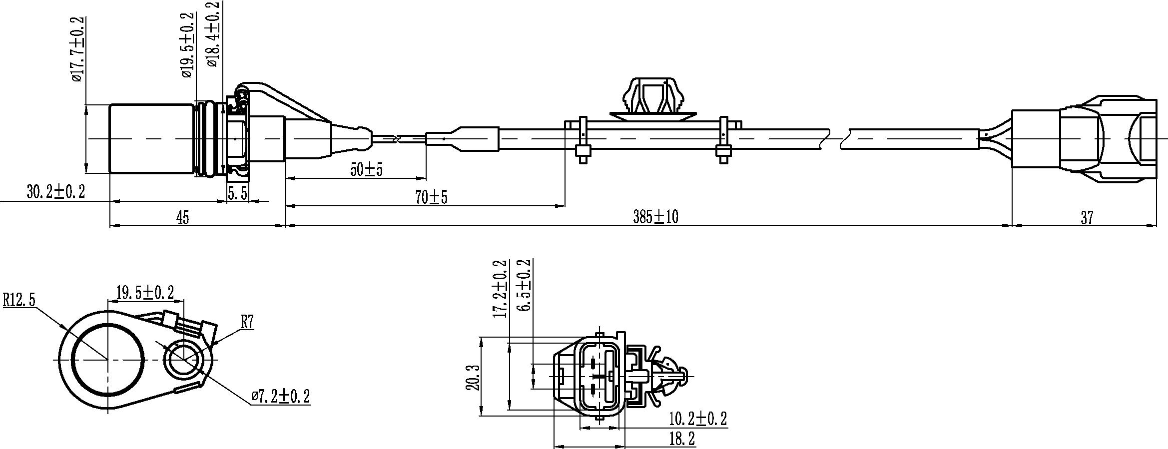 150717 Crankshaft Position Sensor