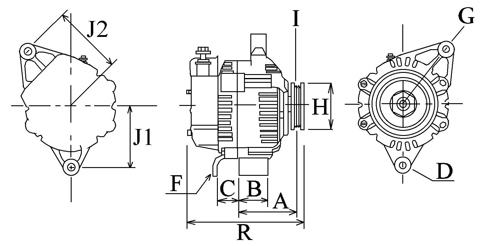 110233 Alternator Scania Wiring Diagram New Hc Cargo