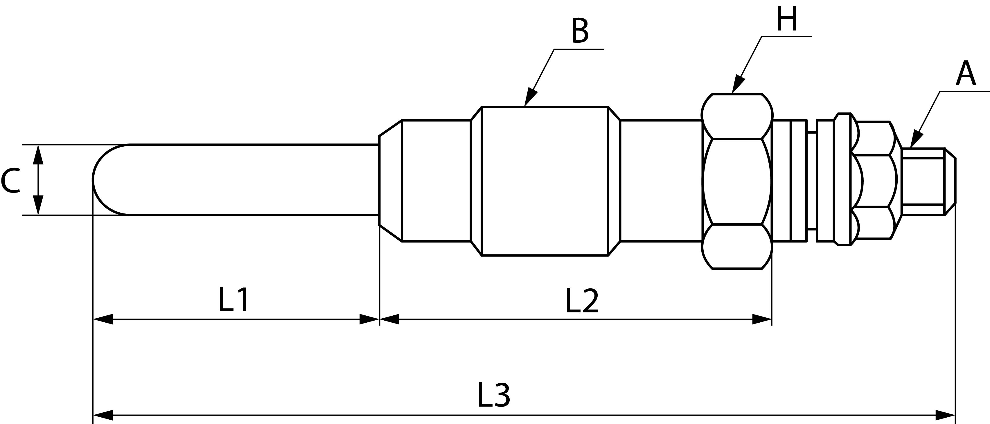 100644 glow plug rh hc cargo co uk 2001 F250 Glow Plug Diagram 82 6 2 Diesel  Glow Plug Diagram