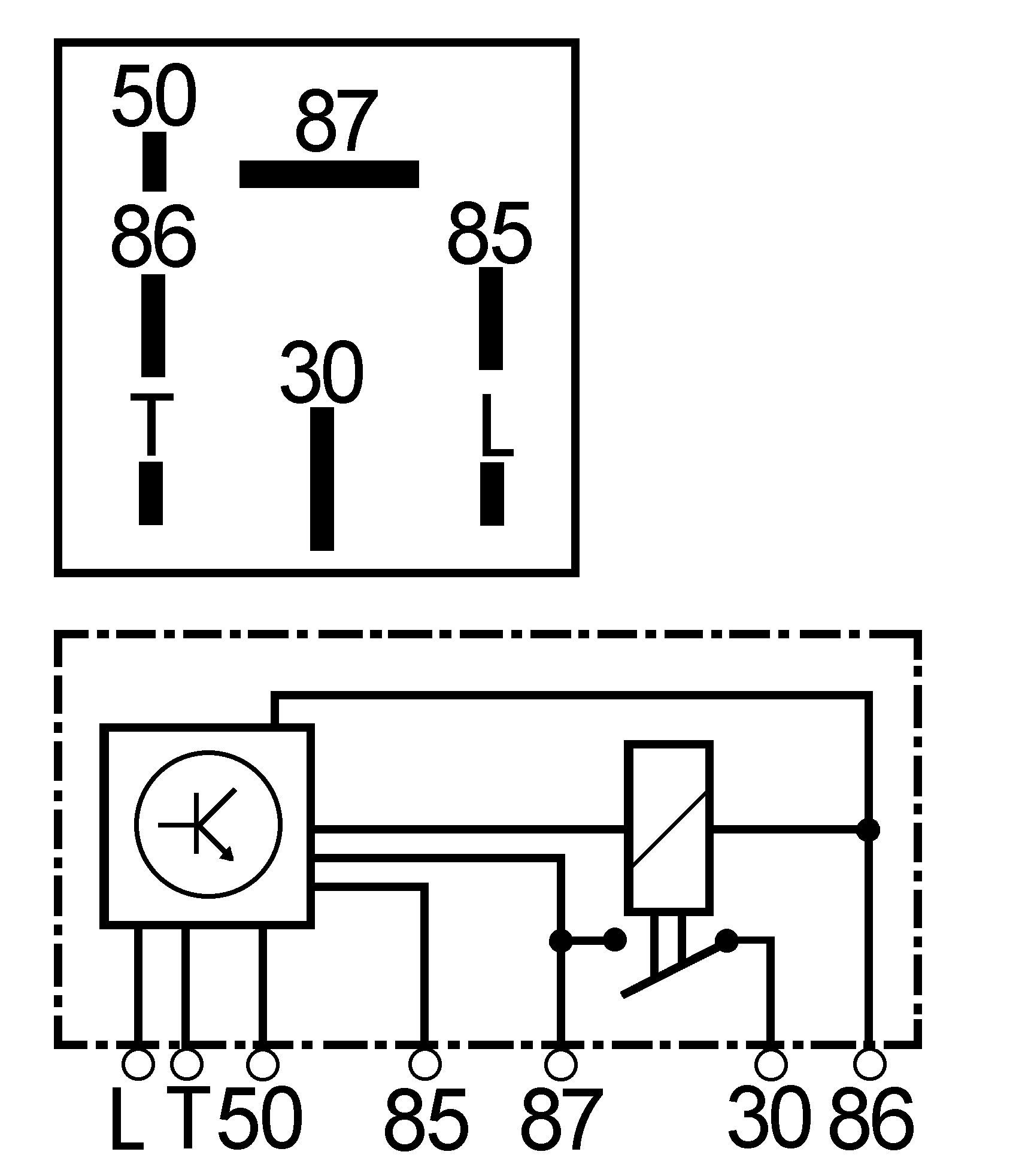 160420 glow plug relay rh hc cargo co uk 7.3 Glow Plug Relay Wiring Diesel  Engine