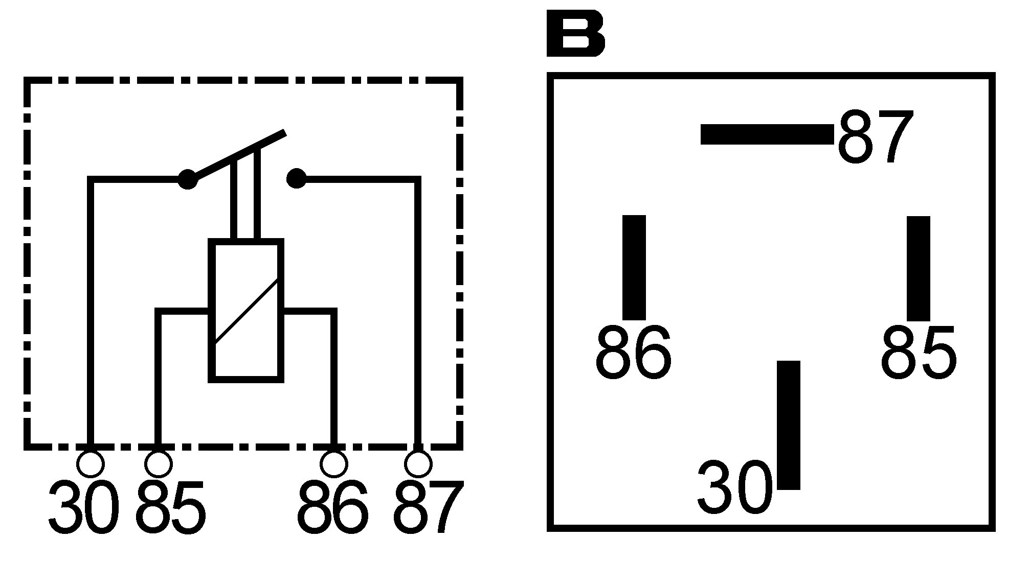 diagrams wiring   86 lockout relay wiring diagram