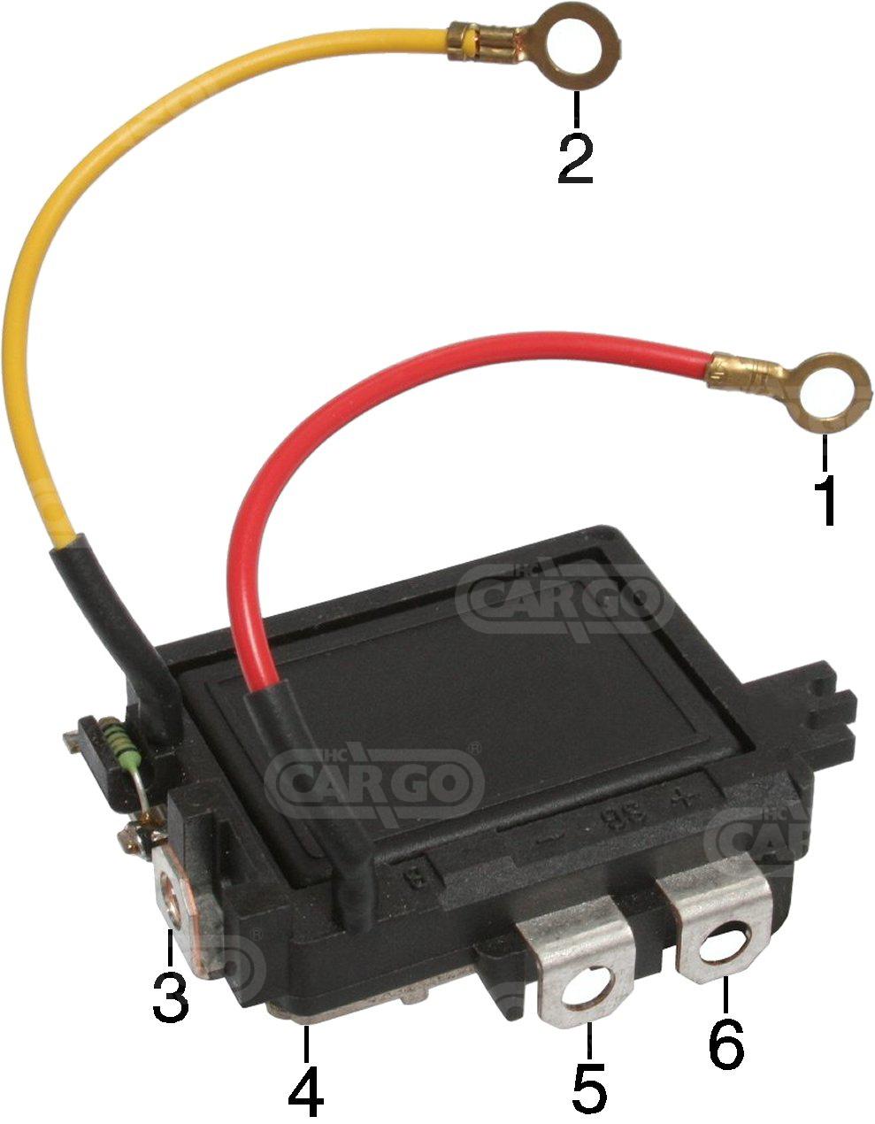 150157 Ignition Module Arnolt Bristol Wiring Diagram New