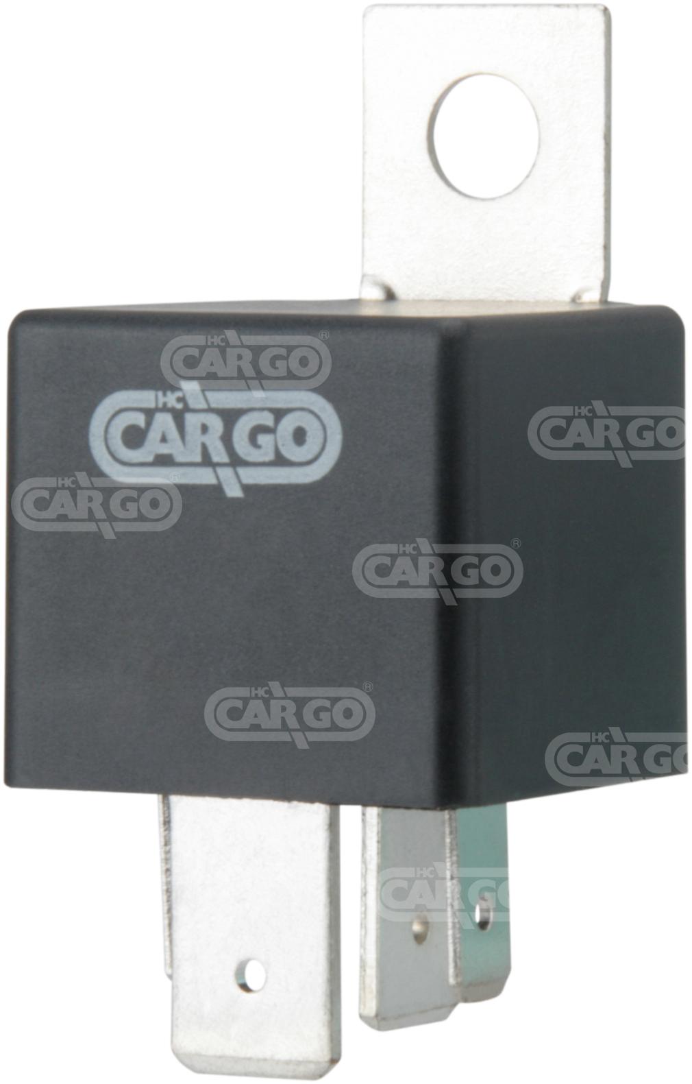 160239 Mini Relay Kompresor Kia Vistor Hcc Ori New