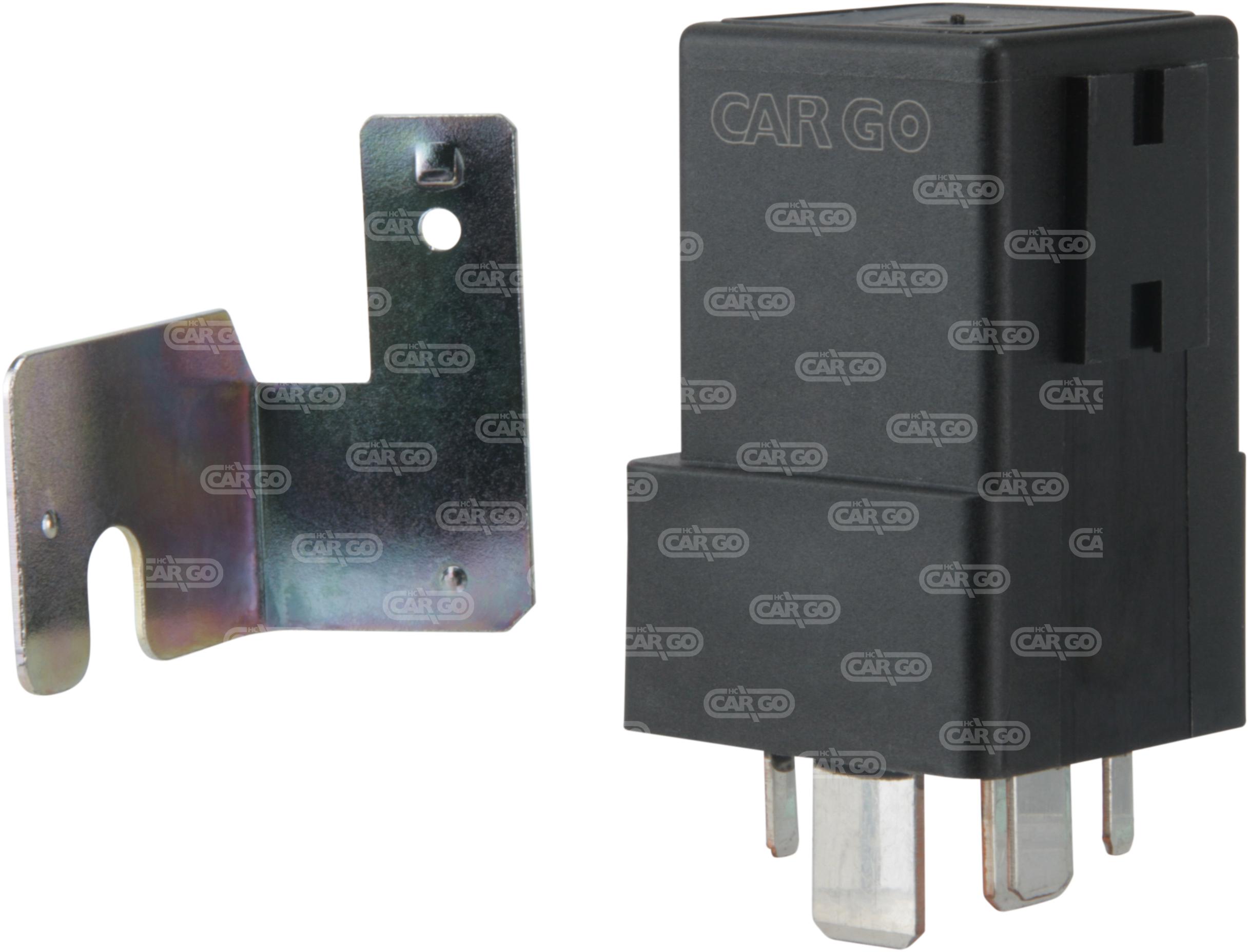160419 Glow Plug Relay 1985 Chevy Wiring New Hc Cargo