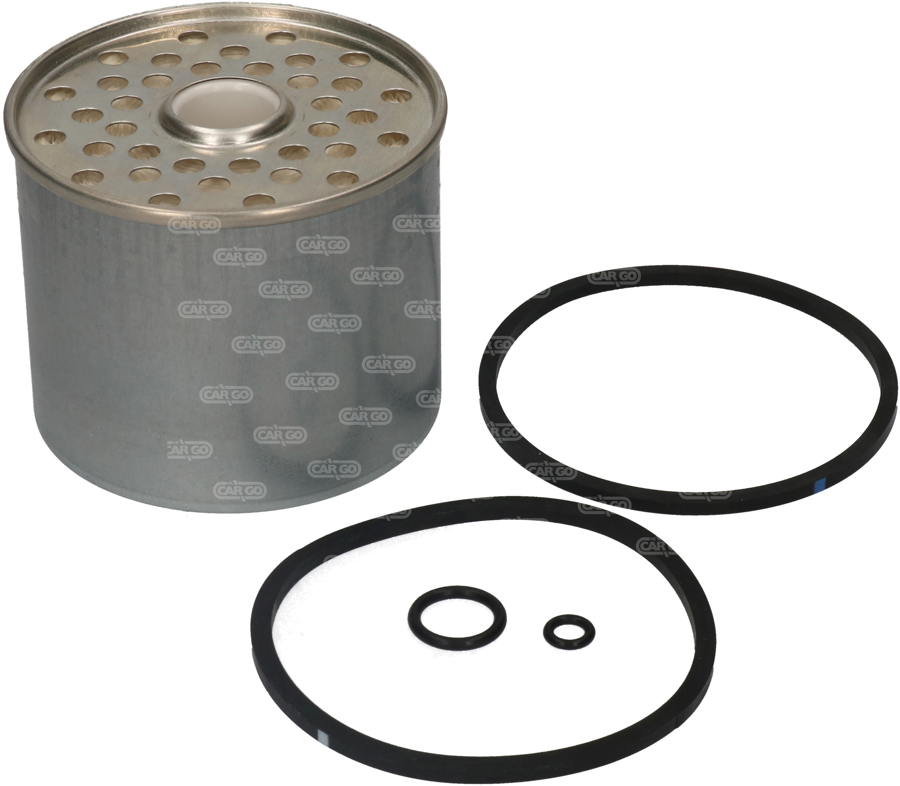 new hc cargo fuel filter-as301